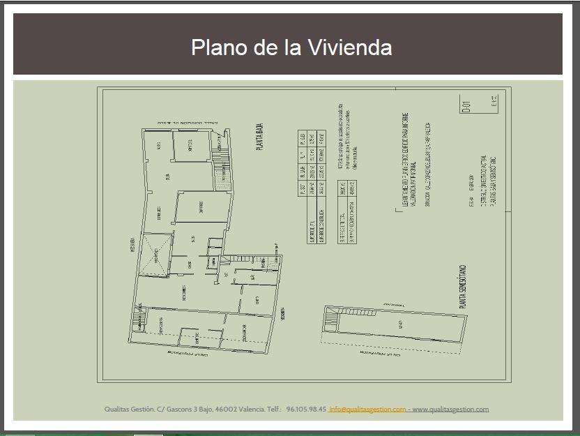 Papeles en regla para vender una vivienda en valencia - Vender una vivienda ...