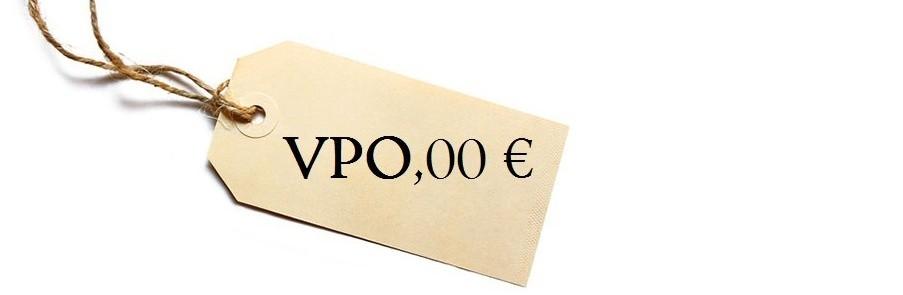¿Por qué precio puedo vender mi VPO?