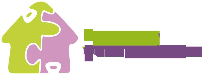 Logo Hogares Compartidos